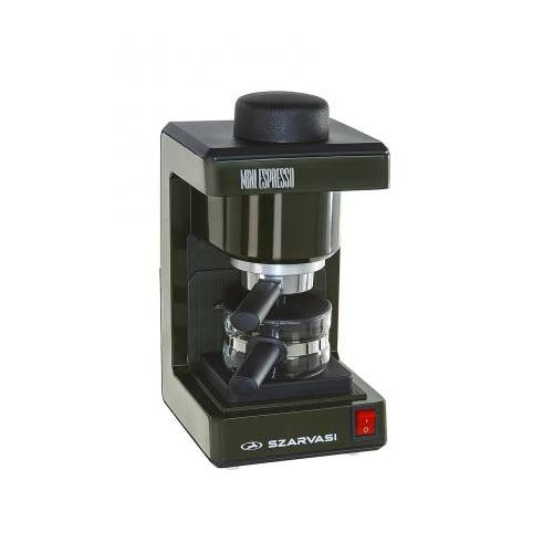 Szarvasi SZV 612 Mini Espresso kávéfőző Szürke (324927) eMAG.hu