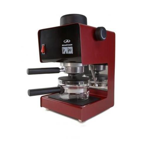 Szarvasi SZV 618 Espresso Max kávéfőző, fehér