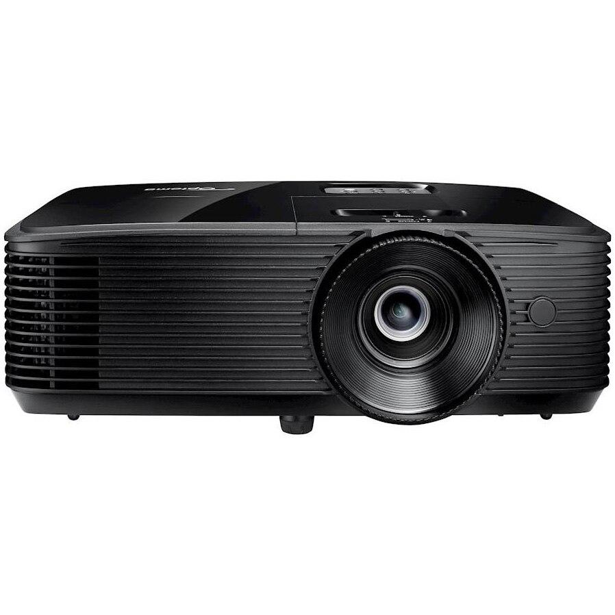 Fotografie Videoproiector Optoma HD144X, Full HD, 3200 lumeni, negru