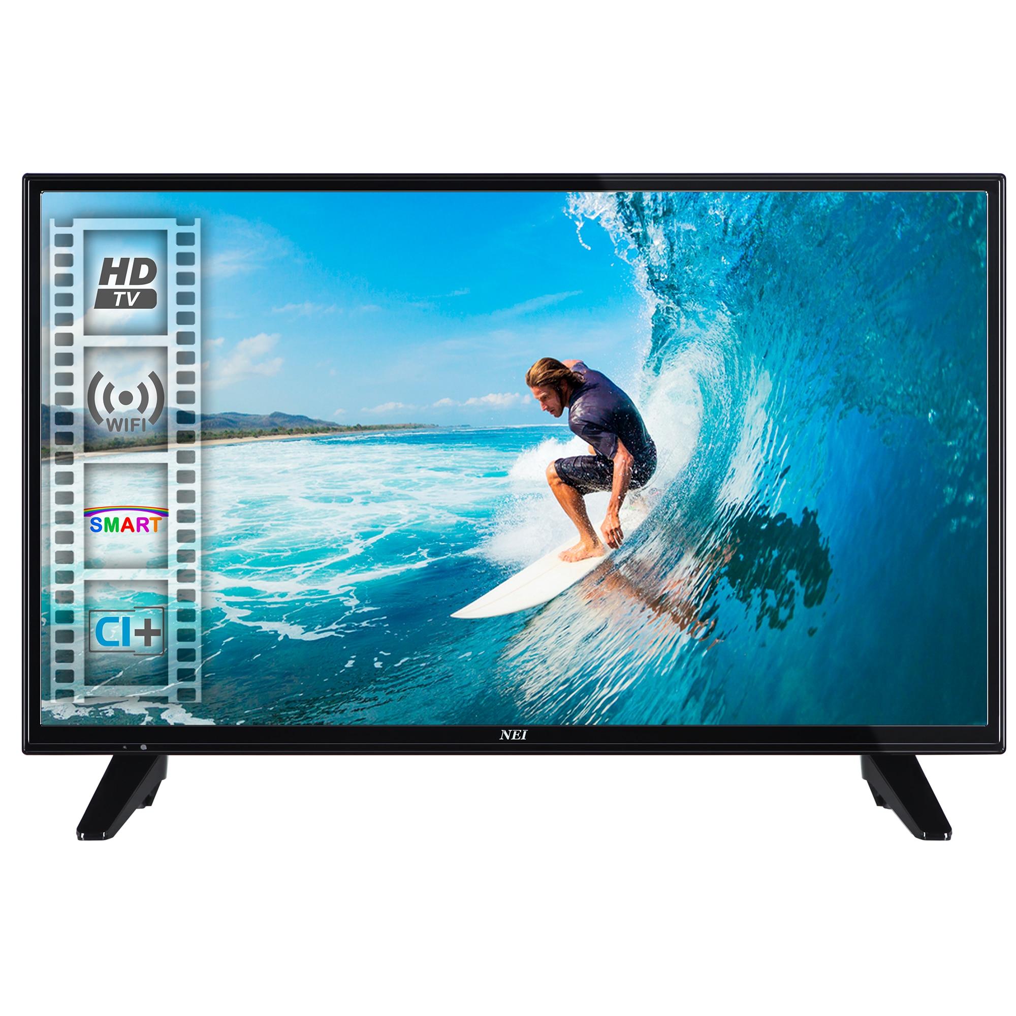 Fotografie Televizor LED Smart NEI, 81 cm, 32NE4500, HD