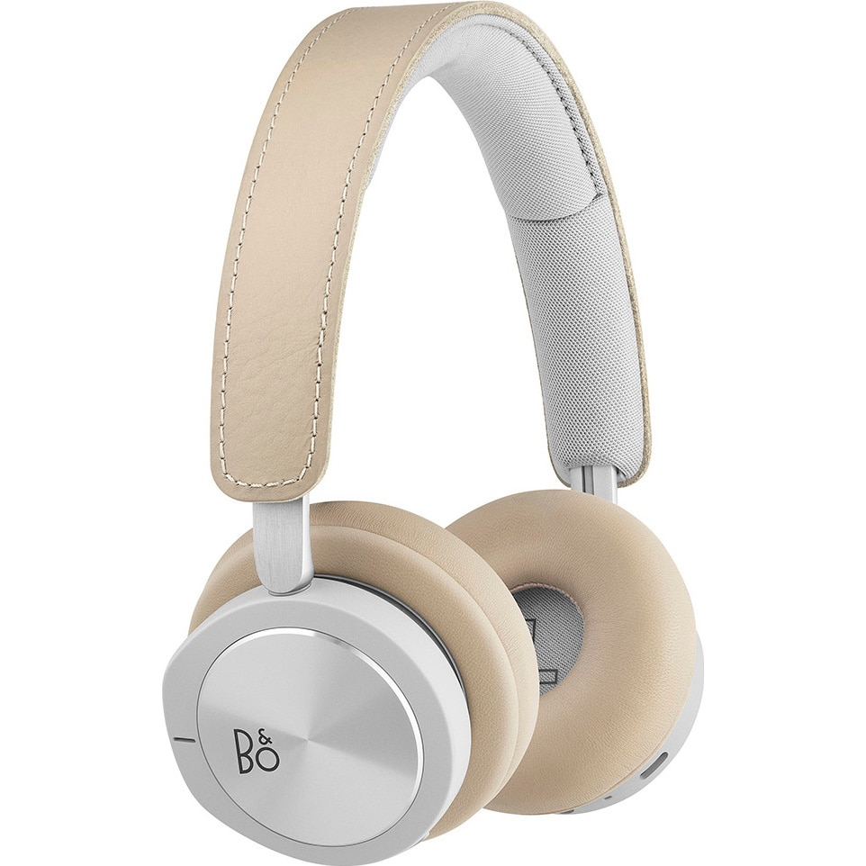 Fotografie Casti on ear Beoplay H8i, wireless, noise canceling, natural