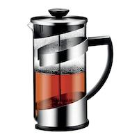 Преса за чай и кафе Tescoma, Висококачествена неръждаема стомана, 1 L