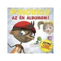 Pinokkió! CD lemez