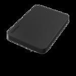 """Външен хард диск Toshiba Canvio Basics, 2TB, 2.5"""", USB 3.0, Черен"""