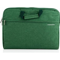 """Geanta laptop Modecom Highfill 11,3"""" Green - MDC00216"""