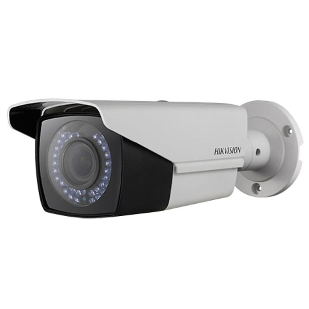 Fotografie Camera supraveghere Hikvision Bullet TurboHD DS-2CE16D0T-VFIR3F 2.8-12mm, 2MP, 1080P