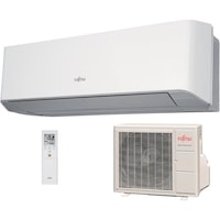 Fujitsu ASYG09LMCE/AOYG09LMCE 2,5kW klímaberendezés - Olcsó klíma, oldalfali mono split klíma, háztartási klíma