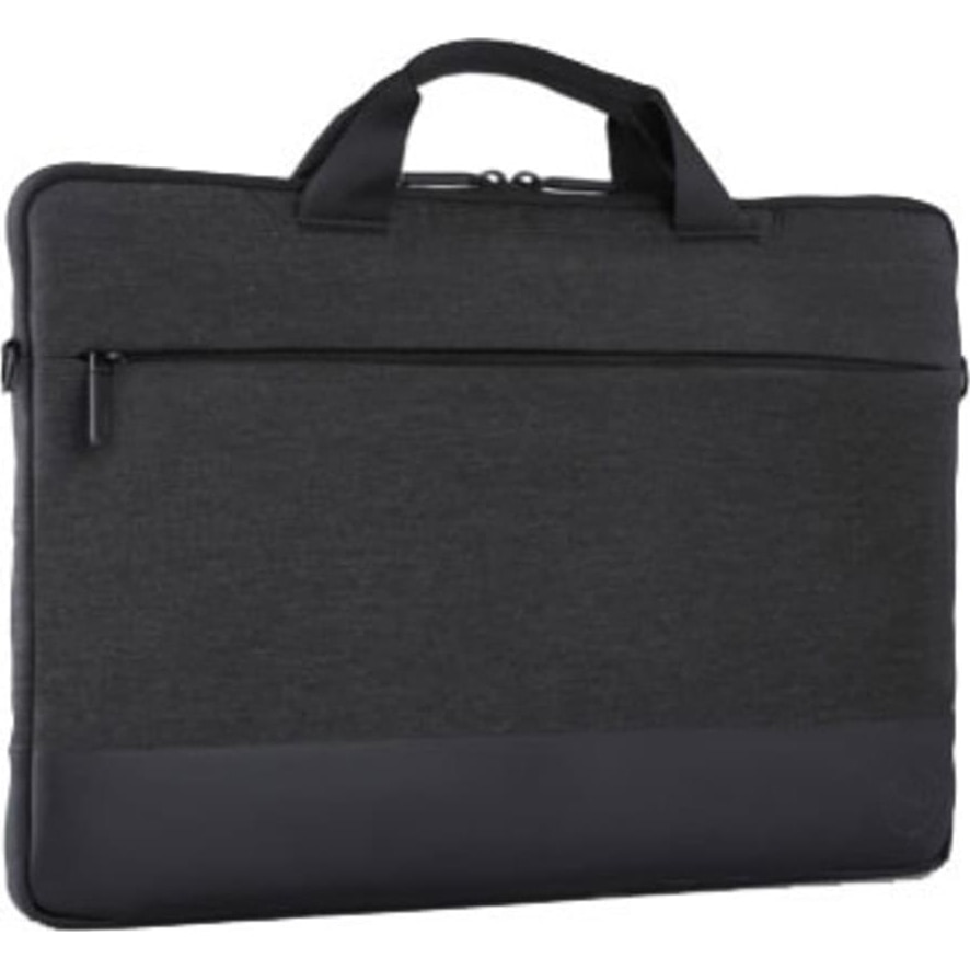 "Fotografie Husa laptop Dell Professional 15"", Negru"
