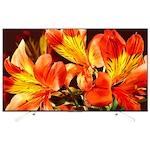 "Телевизор Smart Android LED Sony BRAVIA, 55"" (138.8 cм), 55XF8505, 4K Ultra HD"