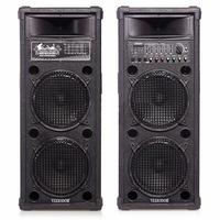 boxe active rh sound