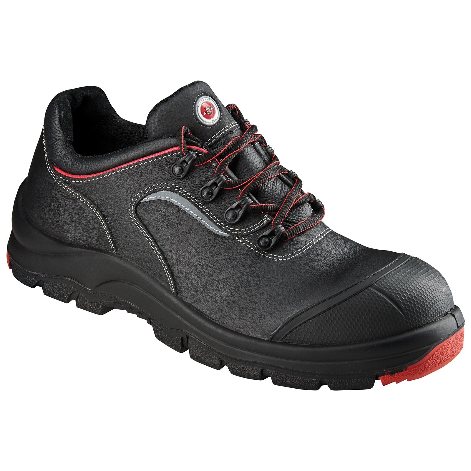 stiluri de moda stil de viață nou frumosi pantofi Incaltaminte de protectie pantofi fara elemente metalice, bombeu din fibra  de sticla si talpa din Kevlar flexibil, marime 43-HOBARTLOW - eMAG.ro
