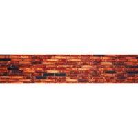Гръб за Кухня DEGRETS 91545 Тухли 3 3D, 61 cm x 2.80 m х 6 mm