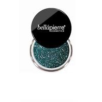 BellaPierre Cosmetics USA kozmetikai glitter Torquise 3.75 g