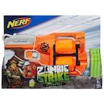 Nerf Zombiestrike Flipfury Kilövő játékfegyver