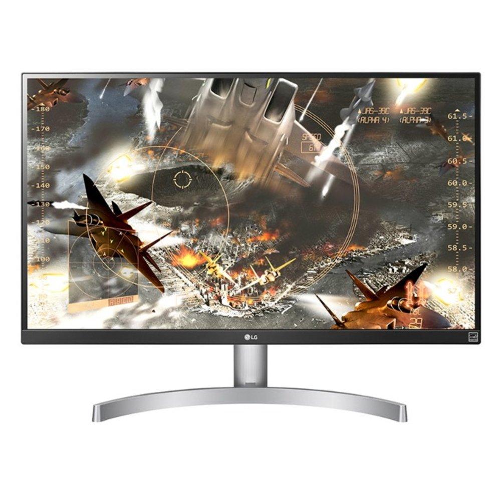 монитор LG 27UK600