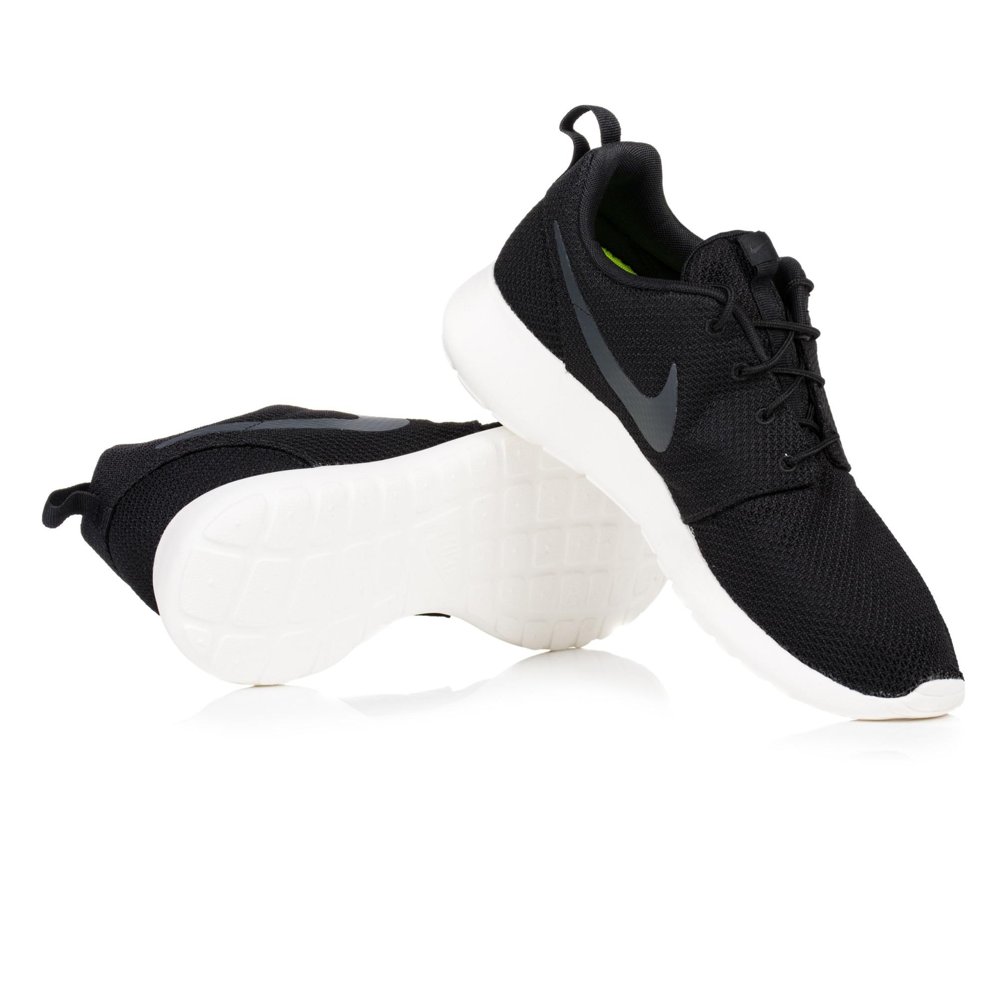 Buty Nike Rosherun 511881 010 45.5