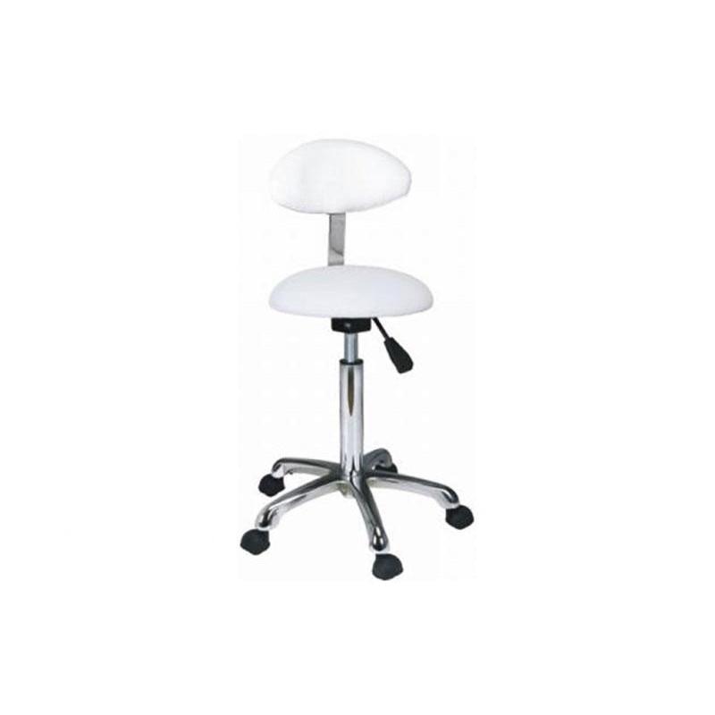 ETB Equipment Alden2 háttámlás kozmetikai szék