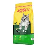 Суха храна за котки Josera, JosiCat, Пилешко, 10 кг