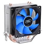 Охладител за процесор DeepCool IEMINFS2, 80 мм, Съвместим с Intel/AMD