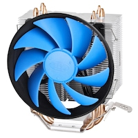 Cooler Procesor Deepcool GAMMAXX 300, 120mm, Compatibil Intel/AMD