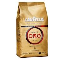 Lavazza Qualita Oro szemes kávé, 1000g
