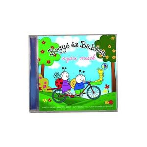 Hanglemezek és zenei CD-k