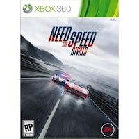 Need For Speed: Rivals (Classics) /X360