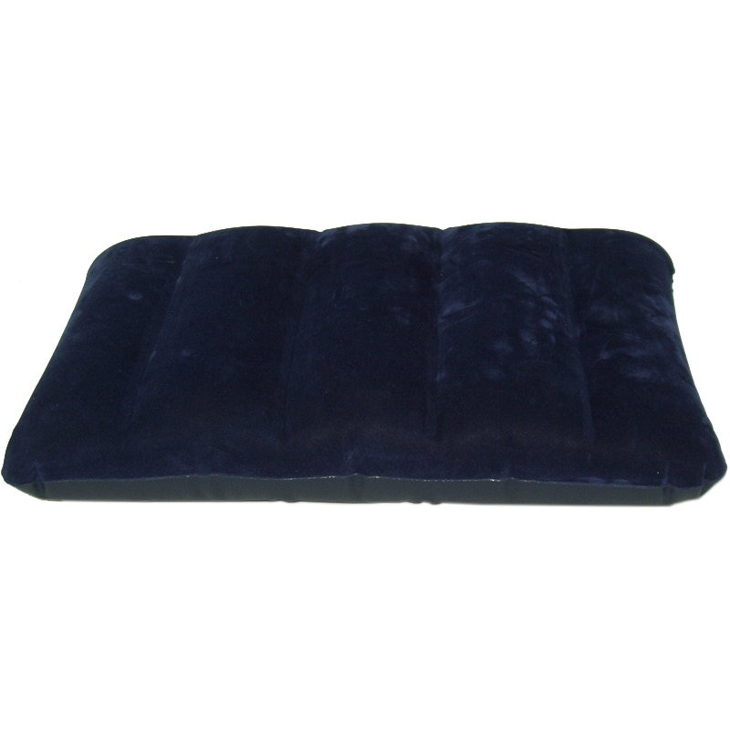 Intex Downy Felfújható párna, 43cm x 28cm x 9cm, Kék