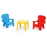 scaune copii de plastic