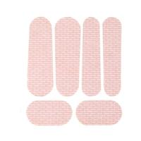 Plasturi abdominali pentru slabit Mymi wonder patch 6 bucati