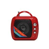 Boxa Portabila USB , Card , Radio , Model MiniTV , 2w