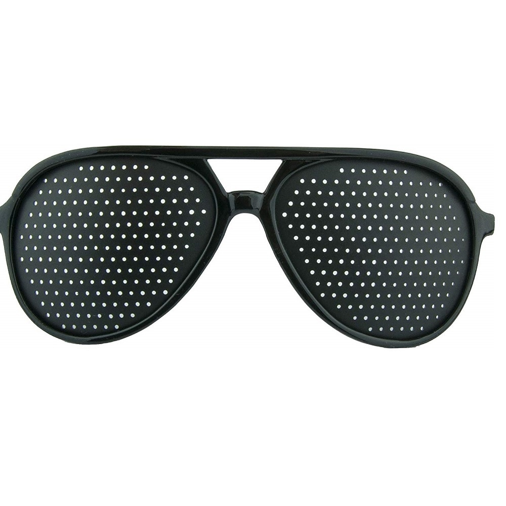 Ochelari pentru corectarea vederii slabe