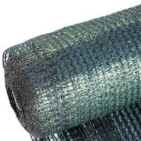 Árnyékoló háló - 80% fok 90g/m2 1,5x50m