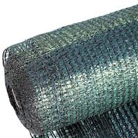 Árnyékoló háló - 80% fok 90g/m2 1x10m