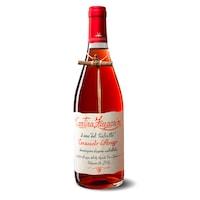 Vin roze sec Cerasuolo D'Abruzzo DOC Cantina Zaccagnini 12% 0.75 L