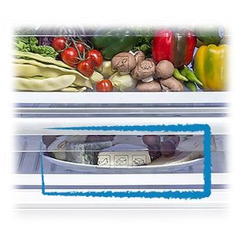 хладилник Beko RCNA366E30ZXR