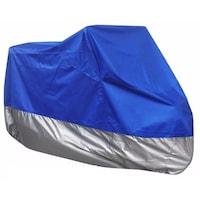 Husa moto, XXL 265x110x130cm