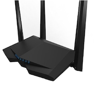 set router as repeater