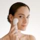 Epilator Facial, Braun FaceSpa Pro, Alb/Argintiu