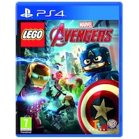 lego marvel adventures altex
