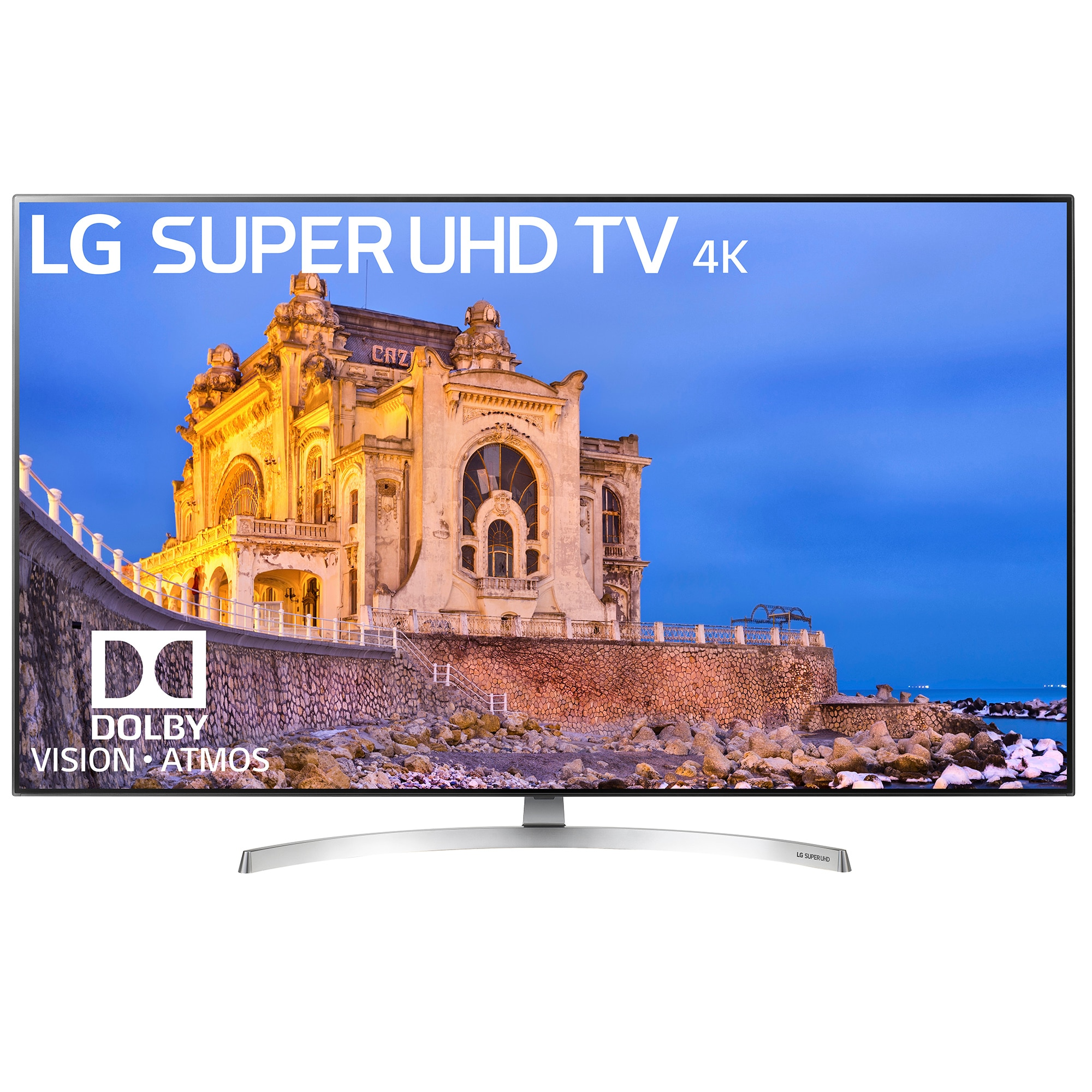 Телевизор LG 65SK8500PLA