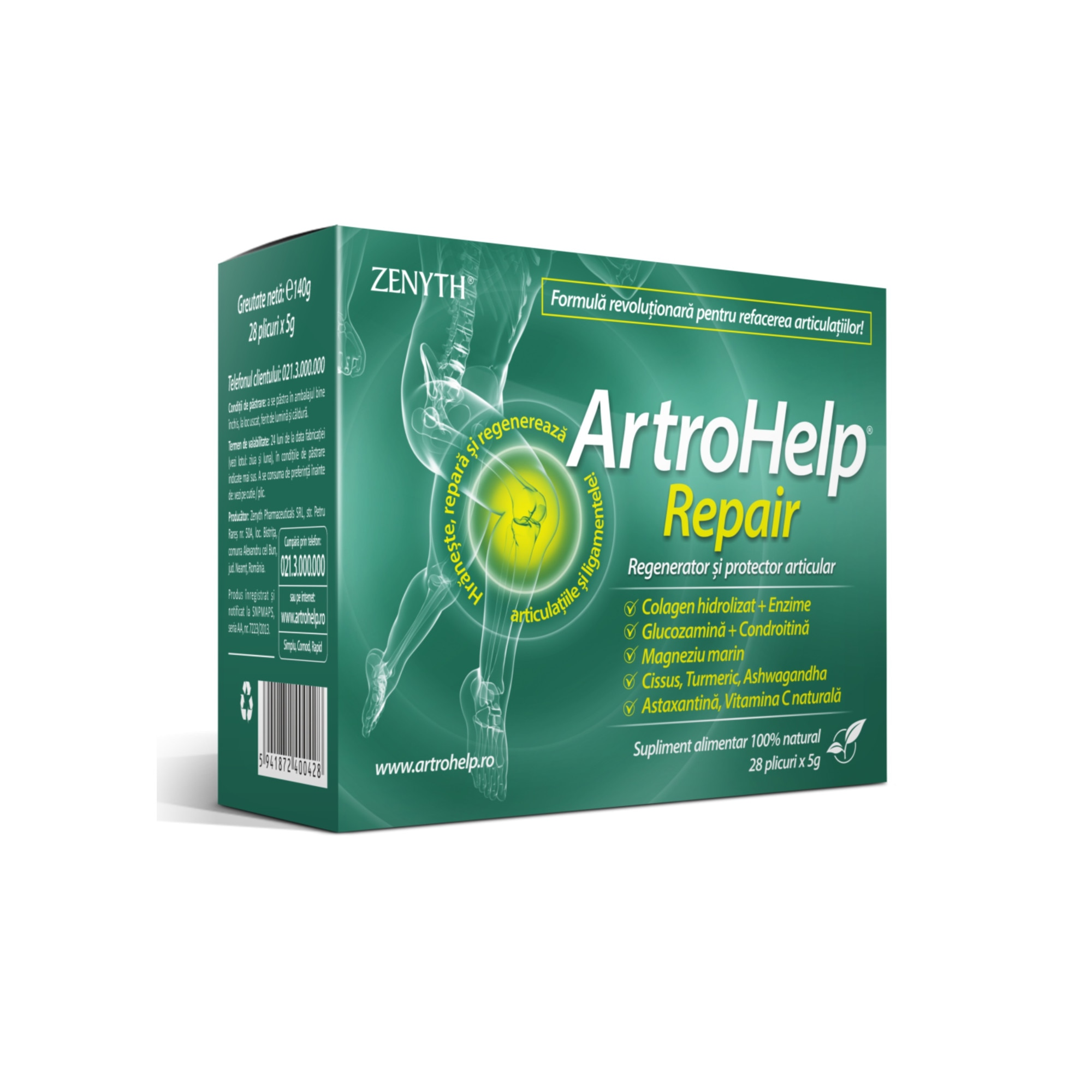 produse pentru refacerea articulațiilor și ligamentelor)