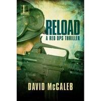 Reload, David McCaleb (Author)