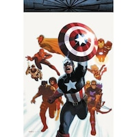 Avengers by Brian Michael Bendis: The Complete Collection Vol. 2, Brian Michael Bendis (Text by (Art/Photo Books))