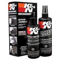 kit curatare filtru aer sport