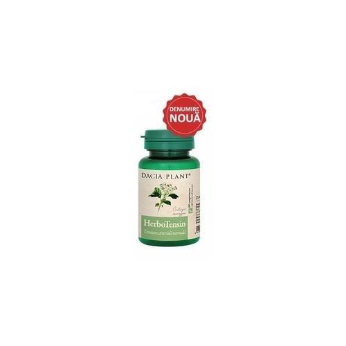 Triomicin, 60 comprimate, Dacia Plant : Farmacia Tei online