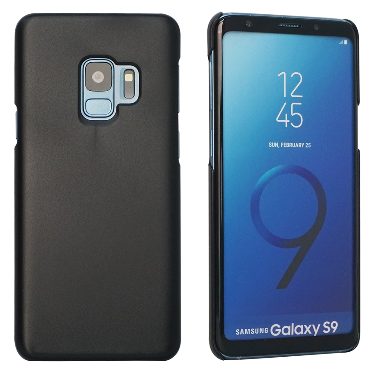 Fotografie Husa de protectie A+ Anti scratch pentru Samsung S9