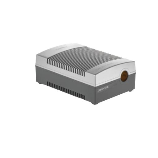 Fotografie Transformator Dometic-Waeco EPS 817 pentru alimentarea la retea a frigiderelor auto, de la 220V la 24V