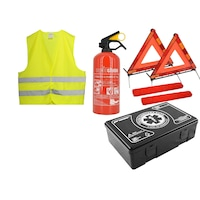 kit siguranta auto compari