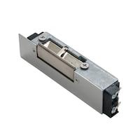 Pajzs nélküli elektromos zár, feszültségre nyitó (NO) - fail-safe DORCAS-N305-412
